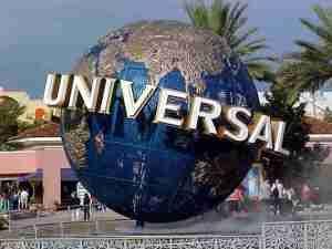 Login To Universal Studios Photo Portal