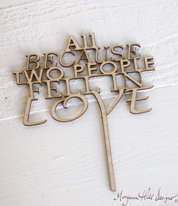 134 Best 1000 images about wedding cake toppers on Pinterest Wedding