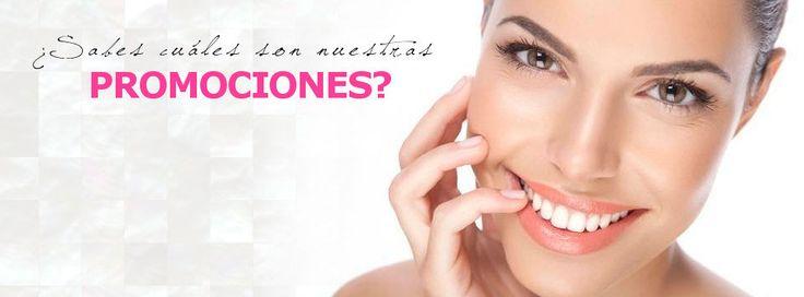Descubre nuestras promociones en tratamientos de belleza en Granada.