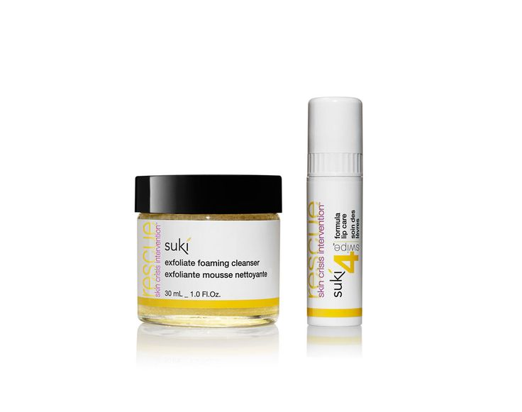 sukiskincare.com - 2-step ultra-soft lip kit $16.95