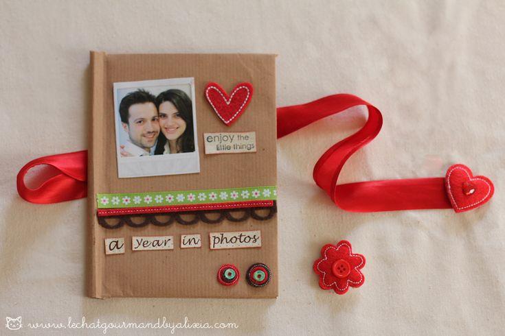 17 migliori idee su fai da te per san valentino su pinterest - Come fare un porta lettere ...