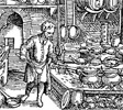 Image link to Medieval recipes section of the site  http://www.celtnet.org.uk/recipes/#