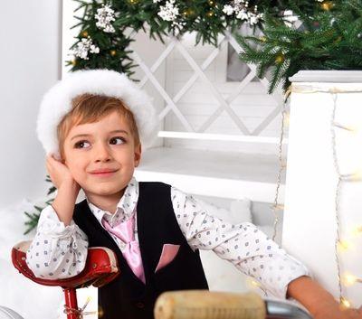 Alina Koblosh #kids