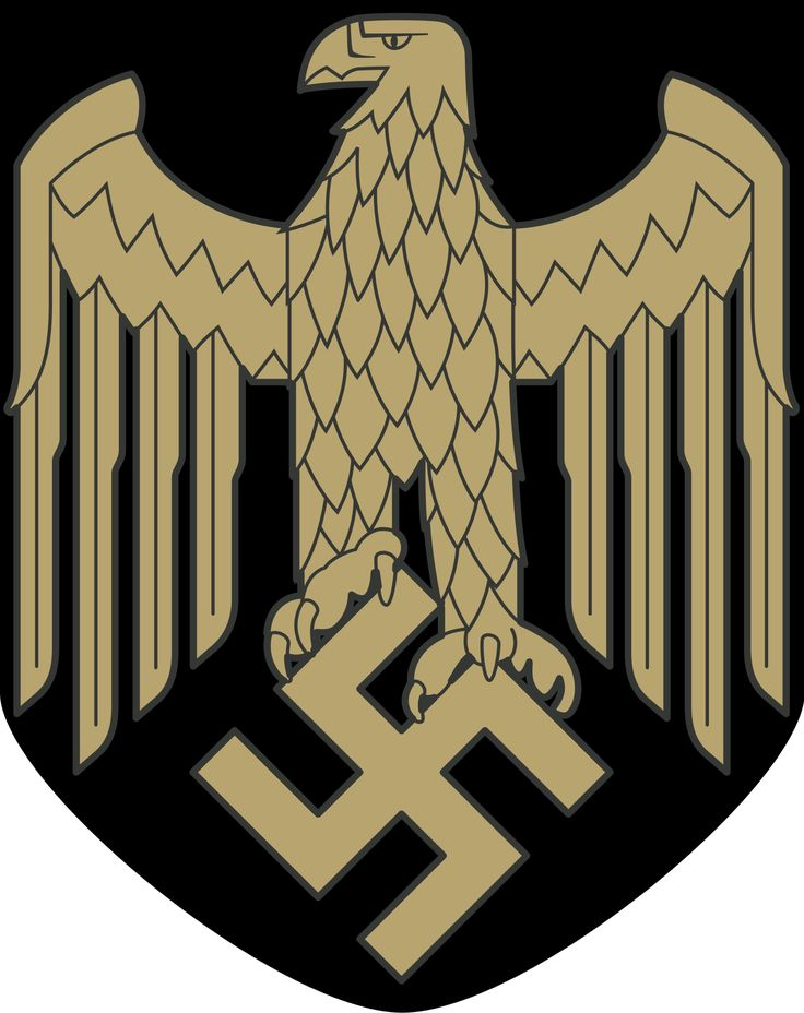 Kriegsmarine, was the navy of Nazi Germany from 1935 to 1945. It superseded the Imperial German Navy of World War I and the inter-war Reichsmarine. The Kriegsmarine was one of three official branches of the Wehrmacht, the armed forces of Nazi Germany. The Kriegsmarine grew rapidly during German naval rearmament in the 1930s (the Treaty of Versailles had limited the size of the German navy previously). Kriegsmarine ships were deployed to the waters around Spain during the Spanish Civil War…