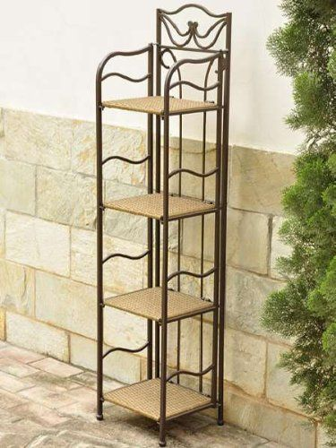Special Offers - International Caravan Valencia Square Plant Stand - In stock & Free Shipping. You can save more money! Check It (April 23 2016 at 12:04PM) >> http://growlightusa.net/international-caravan-valencia-square-plant-stand/