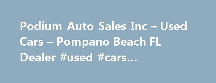 25 Best Ideas About Used Car Lots On Pinterest Car