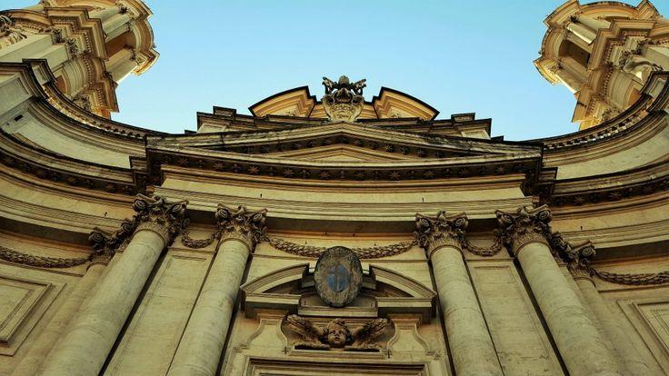 Atractii gratuite: Bisericile Romei - Un top subiectiv!
