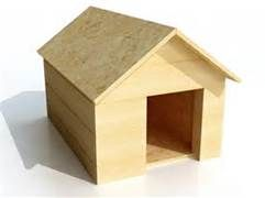Easy Dog House Plans - Bing Images
