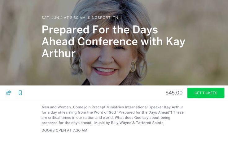 Is Kay Arthur a trustworthy, doctrinally sound Bible teacher?