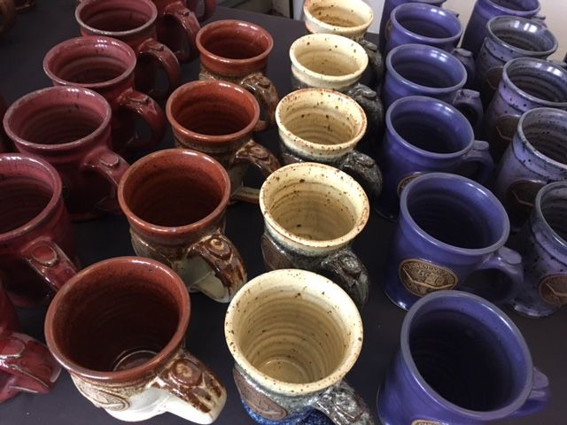 Chisholm Trail Mugs For Sale | wellingtonkschamber.com