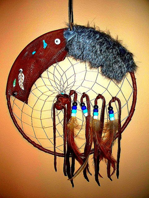 Dreamcatcher: Animal Pelt, Photo