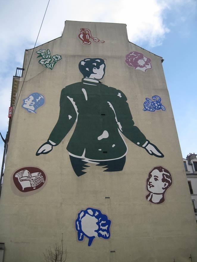 Rue Lécluse