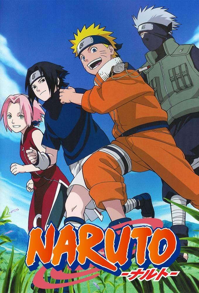 Naruto Poster - Naruto Picture