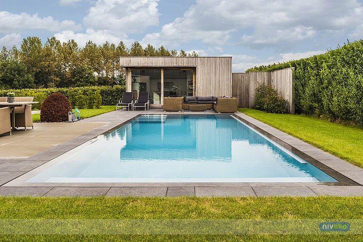 NIVEKO ADVACNE » niveko-pools.com  » niveko-pools.com #lifestyle #design #health #summer #relaxation #architecture #pooldesign #gardendesign #pool #swimmingpool #niveko #nivekopools