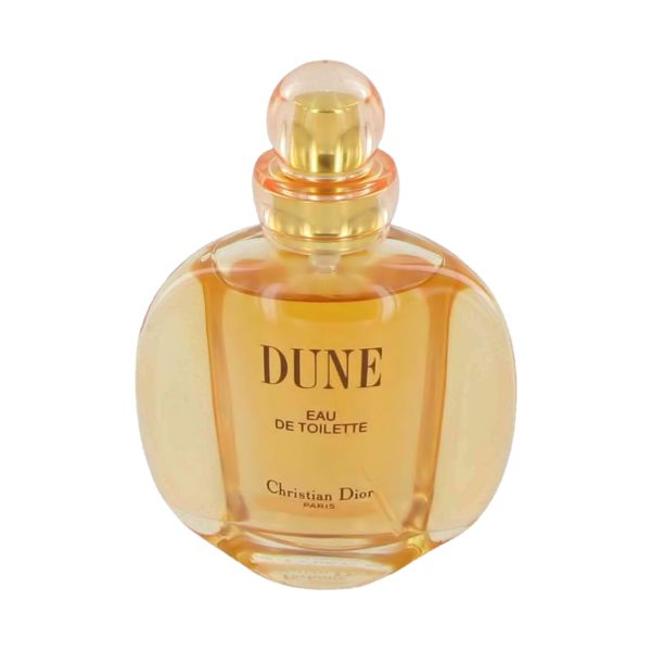 Dune by Christian Dior is a FiFi award winning Oriental Floral  its top notes include bergamot, mandarin, palisander, aldehydes, peony and broom followed by heart notes composed of jasmine, rose, ylang-ylang, lily, wallflower, lichen. Base notes are vanilla, patchouli, benzoin, sandalwood, amber, oakmoss, and musk. http://www.fragrantica.com/perfume/Dior/Dune-221.html <3<3<3<3<3