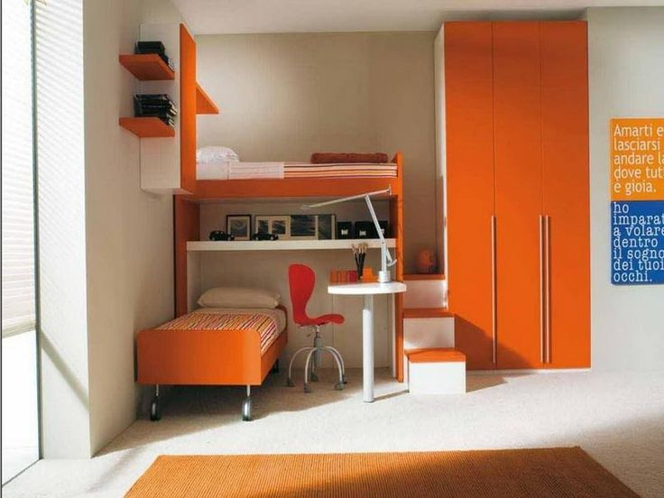 Build Plan Low Loft Twin Bunk Bed Area With Bunk