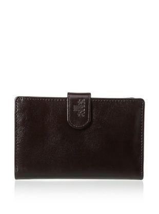 60% OFF Rowallan of Scotland Women's Isabella International Wallet, Brown