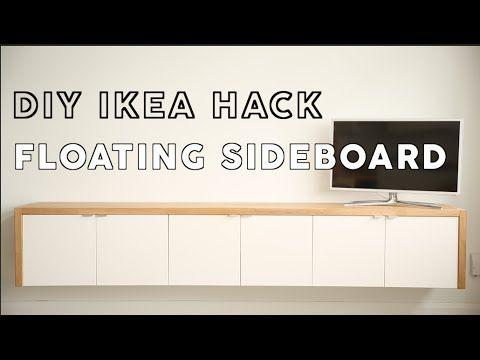 die besten 25 lowboard ideen auf pinterest. Black Bedroom Furniture Sets. Home Design Ideas