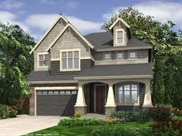 Nice Two Story Craftsman Style Houses Pinterest