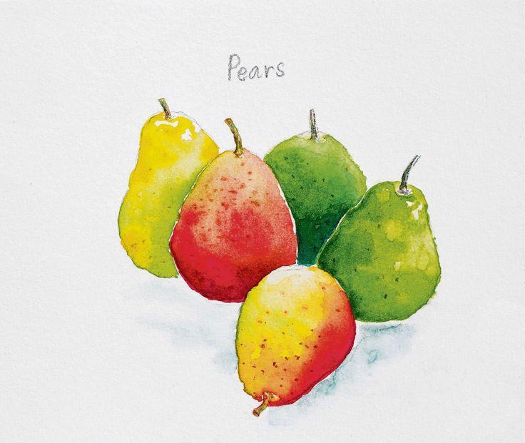 De Thuiskok: Gepocheerde peren