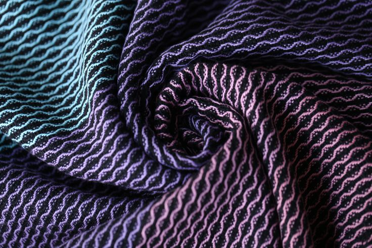 MADALO - Intriga Negro - 2 eyes diamond -handwoven - baby wearing - babywearing - attached parenting - woven wrap - baby wrap
