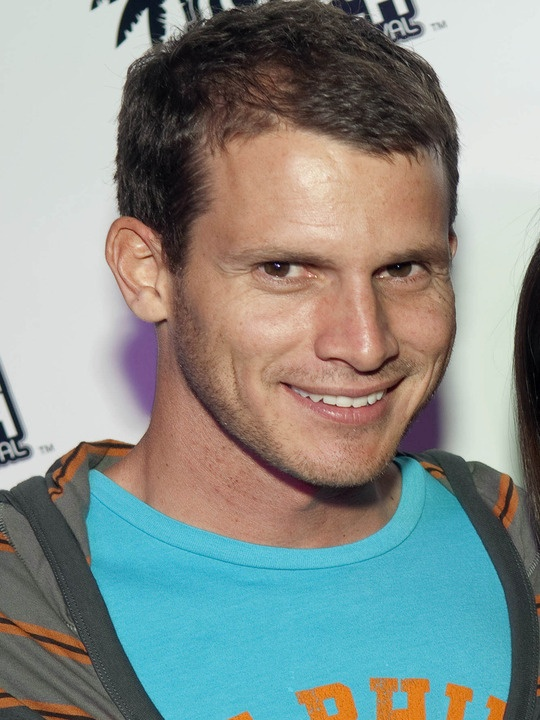 equal opportunity offender, daniel tosh