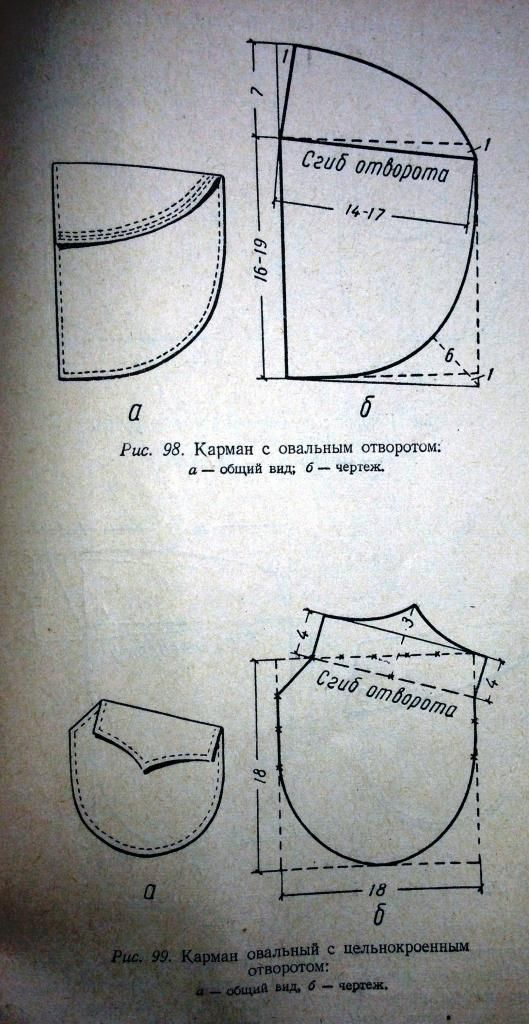 index.php (529×1024) | Pockets | Pinterest | Costura, Moldes and ...