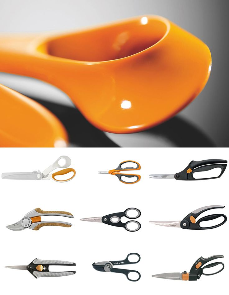 It may be our 366th anniversary, but we're still feeling on top of the world after this great article from Core77. Read about a few ways Fiskars scissors are being used around the world.