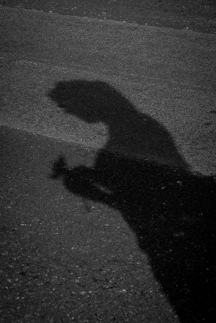 Harmless Shadow by Kornél Majsa on 500px