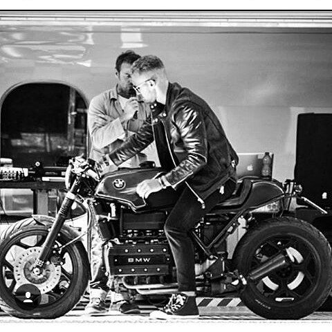 319 best bikes images on pinterest | custom motorcycles, bmw