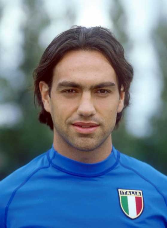 Alessandro Nesta - Italy - Euro 2000  THE BEST OF THE BEST