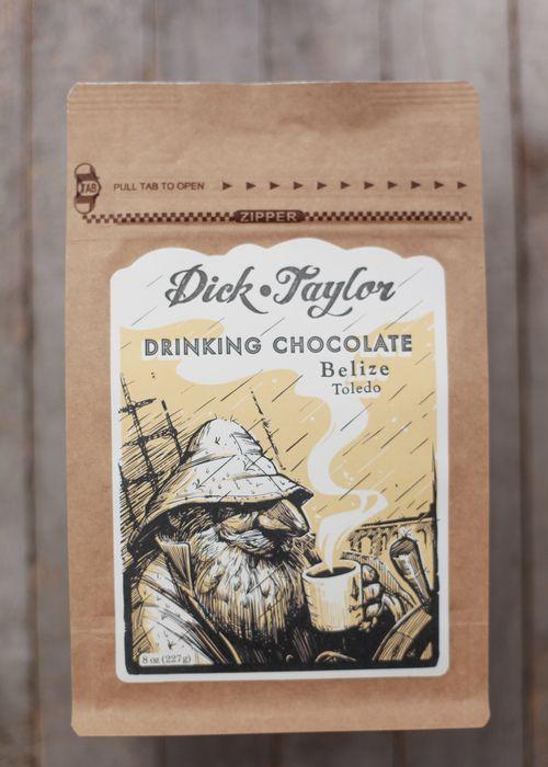 Belize Drinking Chocolate Dick Taylor Craft Chocolate.jpg