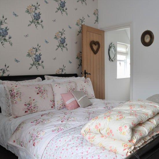 Small Bedroom Ideas Vintage