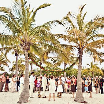 Wedding Etiquette Tips For Destination Weddings