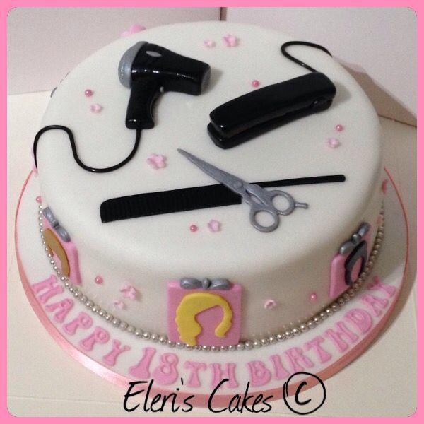 Best 25+ Hairdresser cake ideas on Pinterest | Cosmetology ...