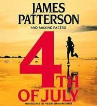 james patterson: James Of Arci, The Women, Worth Reading, James Patterson, Books Worth, Women Murders, 4Th Of July, Murders Club, Young Girls