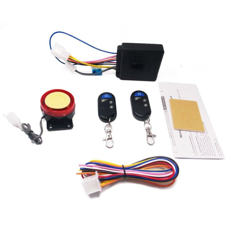 Cheapest prices US $18.00  1 Way Motorcycle Universal Security Alarm Auto Scooter System Bike Immobiliser Remote Control Motorbike Push Engine Start Stop  #Motorcycle #Universal #Security #Alarm #Auto #Scooter #System #Bike #Immobiliser #Remote #Control #Motorbike #Push #Engine #Start #Stop  #CyberMonday