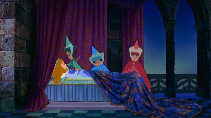 15 Películas Animadas Que Son Una Verdadera Obra De Arte Imagenes De Niños Felices La Bella Durmiente Disney Bella Durmiente