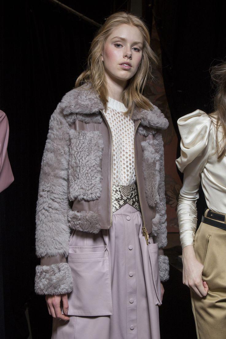 Zimmermann Fall 2018 Fashion Show Backstage - The Impression