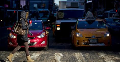 osCurve News: NYC bill would let residents earn money by recordi...