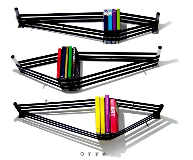 Ikea Hackers: trucos para reinventar sus muebles (FOTOS)                                                                                                                                                                                 Más