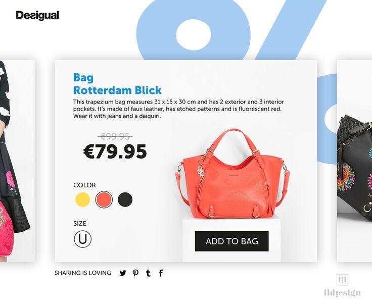 Special Offer Ui Design
