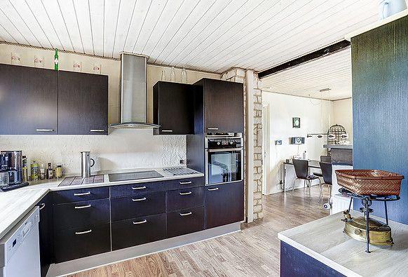 RobinHus - Villa i Fjelstervang sælges : NEDSAT TIL 575,000 BLIVER IK BILLIGER