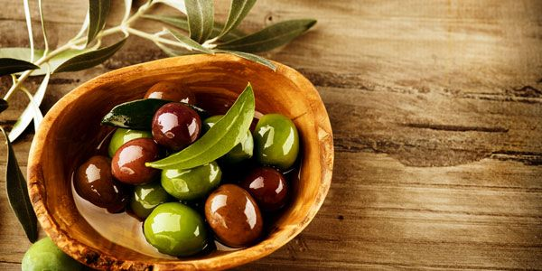 Try soaking some Aussie olives in YIAH Chamoy Balsamic vinegar for a different but delightful zing.  Also works with any YIAH olive oil but I like Thai Inspired