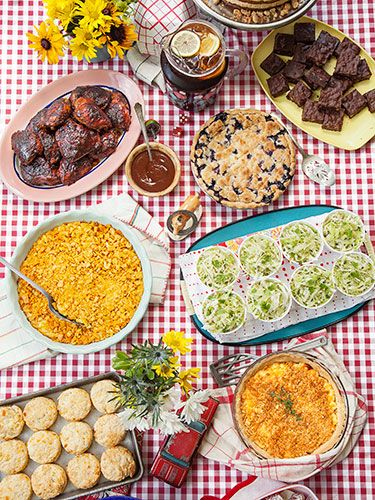 11 amazing summer potluck recipes you'll want to pin now!