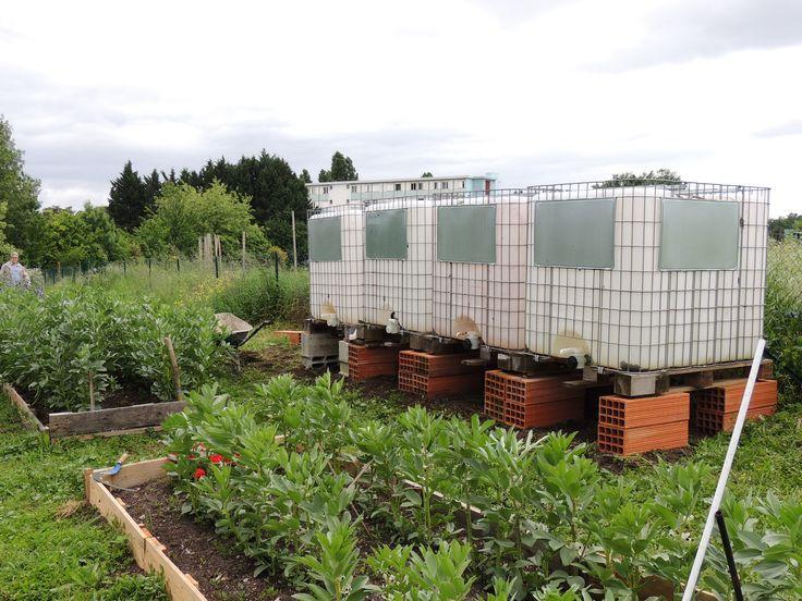 56 best arrosage images on pinterest vegetable garden gardening and drip irrigation. Black Bedroom Furniture Sets. Home Design Ideas