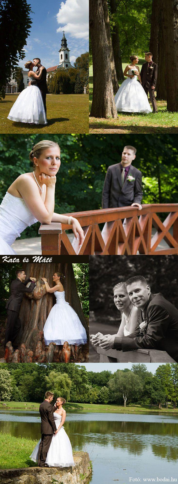 Esküvői fotók Martonvásáron  http://www.bodai.hu