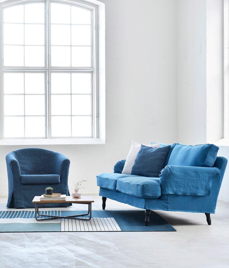 Small Living Room Decoration Stocksund