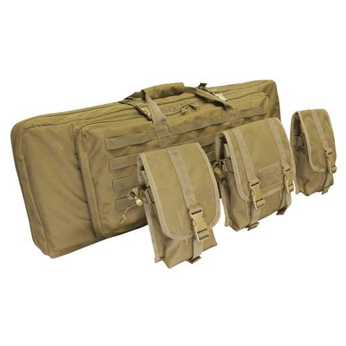 Condor Outdoor 36 Inch Tan Airsoft Tactical Rifle Case