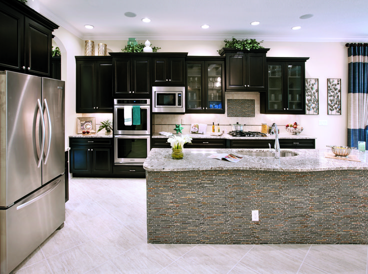 185 best Kitchens images on Pinterest | Luxury homes, Toll ...